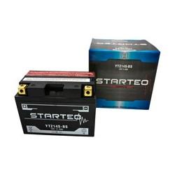 FULMEN START-STOP FL600 DÉMARRAGE EFB 12V 60AH 640A