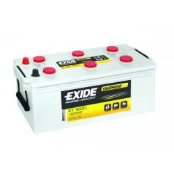 Equipment / Deep Cycle Acide