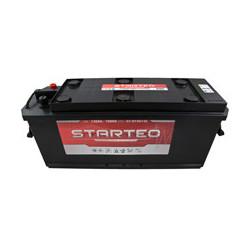 BATTERIE STARTEO ST-D14G135 POIDS LOURDS 12V 135AH 1000A