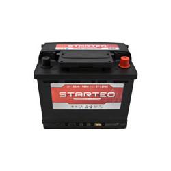 BATTERIE STARTEO ST-L2D62 DEMARRAGE 12V 62AH 560A