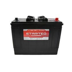 BATTERIE STARTEO ST-H13D125 POIDS LOURDS 12V 125AH 760A