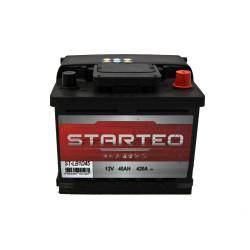 BATTERIE STARTEO ST-LB1D45 DEMARRAGE 12V 45AH 420A