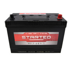 BATTERIE STARTEO ST-M11D95 DEMARRAGE 12V 95AH 720A