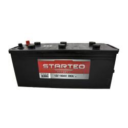 BATTERIE STARTEO ST-B14G140 POIDS LOURDS 12V 140AH 800A