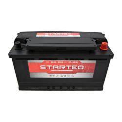 BATTERIE STARTEO ST-L5D95 DEMARRAGE 12V 95AH 850A