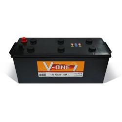 BATTERIE V-ONE V1-B14G135 DEMARRAGE 12V 135AH 750A