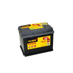 Batteries de Semi-Traction