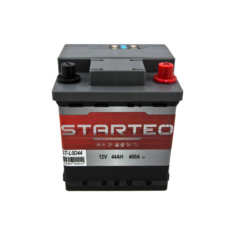 Start-Stop AGM - 700