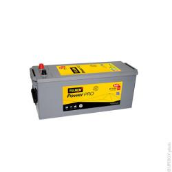 BATTERIE FULMEN POWER PRO FF1453 POIDS LOURDS 12V 145AH 900A