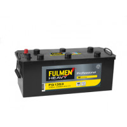 BATTERIE FULMEN PROFESSIONAL FG1353 POIDS LOURDS 12V 135AH 100A