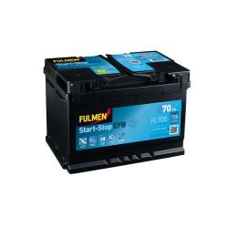 FULMEN EXPERT FE1853 DEMARRAGE POIDS LOURDS 12V 185AH 1100A