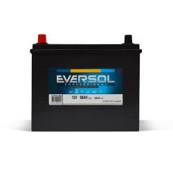 EVERSOL PROFESSIONNAL EVPRO-M24 DECHARGE LENTE 12V 80AH