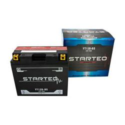STARTEO MOTO YT12B-BS / YT12B-4 SANS ENTRETIEN 12V 10AH