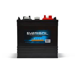EVERSOL PROFESSIONNAL EVPRO-M105 DECHARGE LENTE 6V 225AH