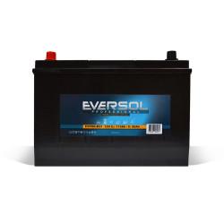 EVERSOL PROFESSIONNAL EVPRO-M31 DECHARGE LENTE 12V 110AH