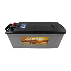 BATTERIE EVERSOL EV-B14G140-AGM DECHARGE LENTE AGM 12V 140AH