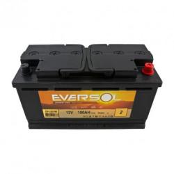 EVERSOL 12V 100AH (C20) / 80AH (C5) - N°2