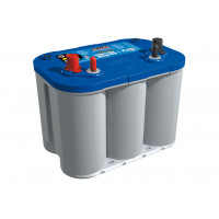 BATTERIE OPTIMA BLUETOP BTDC 4.2 12V 55AH 765A