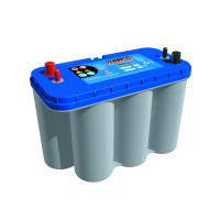 BATTERIE OPTIMA BLUETOP BTDC 5.5 12V 75AH 975A