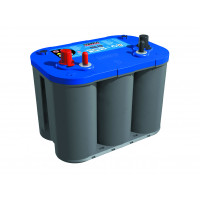 BATTERIE OPTIMA BLUETOP BTSLI 4.2 12V 50AH 815A
