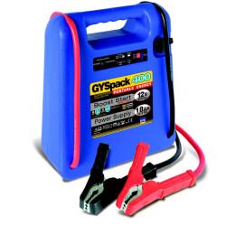 BOOSTER GYSPACK AUTO/400 VL 12V 18AH 480A (1250A PEAK) - 026230