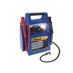 BOOSTER GYS GYSPACK AIR VL 12V 18AH 600A (1250A PEAK) - 026322