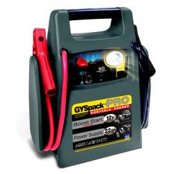 BOOSTER GYS GYSPACK PRO VL 12V 22AH 600A (1750A PEAK) - 026155