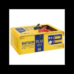 CHARGEUR AUTOMATIQUE GYS BATIUM 15-12 6V/12V - 024519