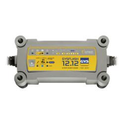 CHARGEUR AUTOMATIQUE GYSFLASH 12.12 12V 12A - IP65 - 029392