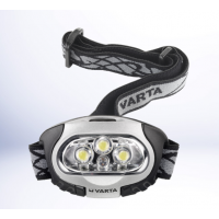 VARTA HEAD LIGHT LR03X3 INCLUSES - 17631