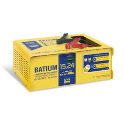 CHARGEUR AUTOMATIQUE GYS BATIUM 15-24 6V/12V/24V - 024526