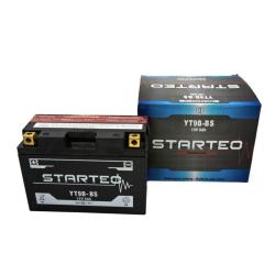 STARTEO MOTO SANS ENTRETIEN 12V 8AH YT9B-4 / YT9B-BS