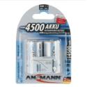 ANSMANN 5035352 ACCU MAXE BLISTER DE 2 LR14 4500MAH NIMH