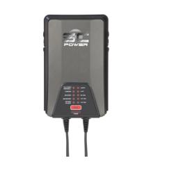 SC POWER CHARGEUR AUTOMATIQUE SC38 12V 3.8A IP65 PB + LITHIUM