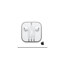 KIT PIETON APPLE EARPODS POUR iPHONE 5/5C/5S/6/6S/6S+ - ORIGINE