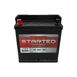 BATTERIE STARTEO ST-E2G45 DEMARRAGE 12V 45AH 345A