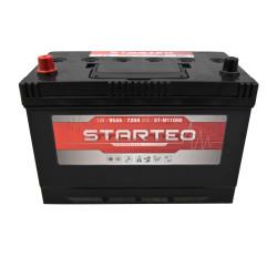 BATTERIE STARTEO ST-M11G95 DEMARRAGE 12V 95AH 720A