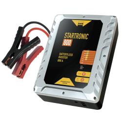 BOOSTER SUPERCONDENSATEUR GYS STARTRONIC800 12V 800A - 026735