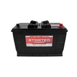 BATTERIE STARTEO ST-C13TLD110 POIDS LOURDS 12V 110AH 750A