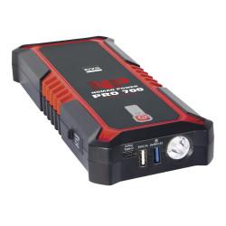 BOOSTER LITHIUM GYS NOMAD POWER PRO700 12V 1500A EN POINTE - 027510