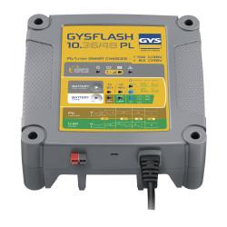 CHARGEUR AUTOMATIQUE GYSFLASH 36-48V - 8/10A - 027060