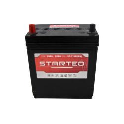 BATTERIE STARTEO ST-513G38BJ DEMARRAGE 12V 38AH 250A