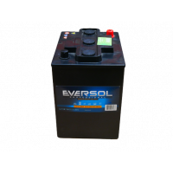 EVERSOL PROFESSIONNAL EVPRO-ME35 DECHARGE LENTE 6V  240AH